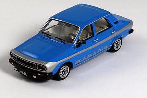 【送料無料】模型車 モデルカー スポーツカー ルノーアルパインアルゼンチンローズrenault 12 alpine 1978 argentine 143me milena rose mr43002b