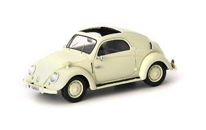 【送料無料】模型車 モデルカー スポーツカー ベージュフォルクスワーゲンカルトvw steyr beige 1939 autocult 143 ac06018