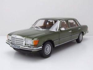 【送料無料 w116】模型車 モデルカー スポーツカー 450 メルセデスクラスグリーンメタリックモデルカーmercedes 450 sel 69 norev sklasse w116 1976 grn metallic, modellauto 118 norev, まさや:4fa34aac --- sunward.msk.ru