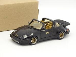 【送料無料】模型車 モデルカー スポーツカー キットモンメタルポルシェタルガamr kit mont mtal 143 porsche 911 930 buchmann targa