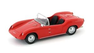 【送料無料】模型車 モデルカー スポーツカー シュコダカルトskoda winnetou red 1968 autocult 143 ac06009