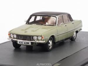 【送料無料】模型車 モデルカー スポーツカー ローバーサロンマトリックスrover 3500 p6b saloon 1976 143 matrix mx41706021