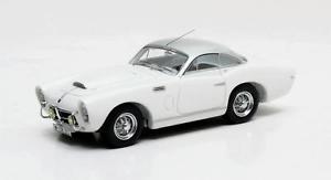 【送料無料】模型車 モデルカー スポーツカー シリーズマトリックスpegaso z102 series ii berlinetta saoutchik white 1954 matrix143 41608011