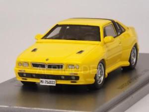 【送料無料】模型車 モデルカー スポーツカー マセラティマセラティシャマルケmaserati shamal 1988 143 kess ke43014022