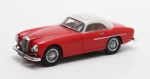 【送料無料】模型車 モデルカー スポーツカー ジャガーフライングジャガークーペピニンファリーナマトリックスjaguar xk120 flyingjaguarcoup pininfarina red 1952 matrix 143 41001121