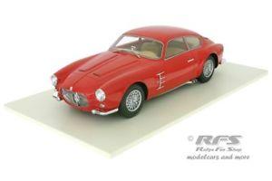 【送料無料】模型車 モデルカー スポーツカー マセラティマセラティボスショーmaserati a6g 2000 zagato baujahr 1956 rot 118 bos 063 best of show