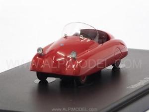 【送料無料】模型車 モデルカー スポーツカー ボリュームグラフィカルカルトvolugrafo bimbo 46 1946 143 auto cult 03005