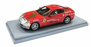 【送料無料】模型車 モデルカー スポーツカー ガスフェラーリツアーgas10015r ferrari 612 scaglietti tour cina 2005 143