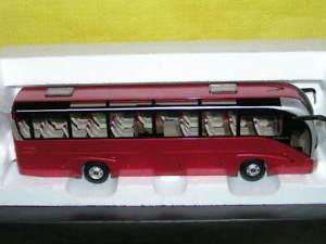 【送料無料】模型車 モデルカー スポーツカー irisbus magelys 2007