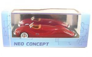 【送料無料】模型車 モデルカー スポーツカー ノーマンダークレッドnorman timbs special dark red 1948