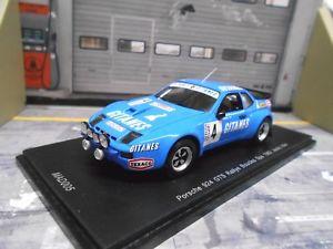 【送料無料】模型車 モデルカー スポーツカー ポルシェカレララリースパイクススパーク