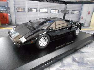 【送料無料】模型車 モデルカー スポーツカー ランボルギーニブラック