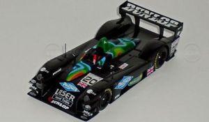 【送料無料】模型車 モデルカー スポーツカー スパークリスタストーム#ルマンspark 143 lister storm lmp 20 le mans 2003 scot05