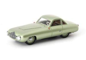 【送料無料】模型車 モデルカー スポーツカー ラインテストグリーンメタリックカルトdkw stromlinie versuchswagen green metallic autocult 143 ac04010
