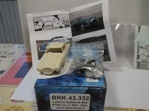 【送料無料】模型車 モデルカー スポーツカー pf キットランチアアウレリアabc 1954 モデルカー sc143 kit lancia aurelia b52 pf 200 1954, select7:dbff0888 --- sunward.msk.ru
