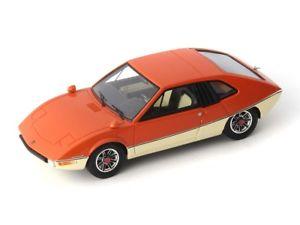 【送料無料】模型車 モデルカー スポーツカー ポルシェカルトオレンジautocult porsche 914 heuliez murene 1970 orange 143 atc06012