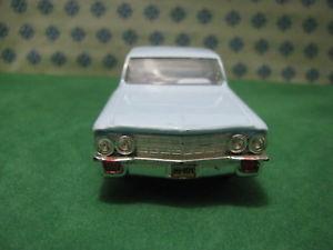 【送料無料】模型車 モデルカー スポーツカー ビンテージキャデラックセダンvintage   cadillac special sedan   politoys aps n 69