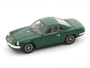【送料無料】模型車 モデルカー スポーツカー カルトグリーンautocult ginetta g15 1970 green 143 atc05020