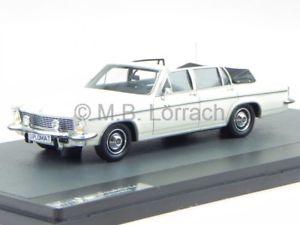 【送料無料】模型車 モデルカー スポーツカー オペルディプロマットホワイトモデルカーマトリックスneues angebotopel diplomat 54 fissore cabrio 71 weiss modellauto 11502 matrix 143