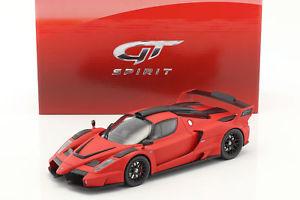 【送料無料】模型車 モデルカー スポーツカー ビルドグアテマラgemballa migu1 baujahr 2010 rot schwarz 118 gtspirit