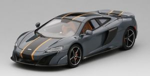 【送料無料】模型車 モデルカー スポーツカー マクラーレンシケインモデルmclaren 675lt chicane 143 model true scale miniatures
