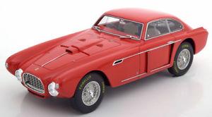 【送料無料】模型車 モデルカー スポーツカー フェラーリメキシコ118 cmr ferrari 340 berlinetta mexico 1953 red