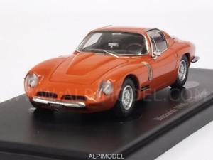 【送料無料】模型車 モデルカー スポーツカー グアテマラヨーロッパカルトbizzarrini 1900 gt europa 143 auto cult 05009