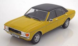 【送料無料】模型車 モデルカー スポーツカー ボスフォードグラナダ