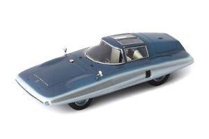 【送料無料】模型車 モデルカー スポーツカー カーカルトcovington tiburon shark blue 1961 autocult 143 ac04016