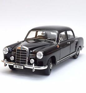 【送料無料】模型車 モデルカー スポーツカー メルセデスベンツポンツーン