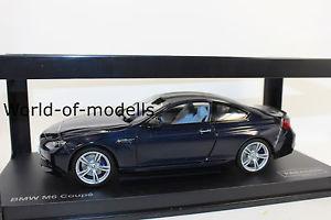 【送料無料】模型車 モデルカー スポーツカー パラゴンクーペボックスparagon 97052 bmw m6 f 13m bmw coupe 118  neu in ovp