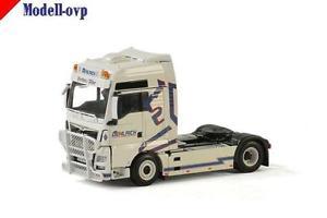 【送料無料】模型車 モデルカー スポーツカー モデルman tgx xxl oehlrich wsi models wsi 012243