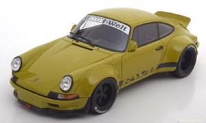 【送料無料】模型車 1973 モデルカー 930 スポーツカー lightgreen グアテマラポルシェライトグリーン118 gt spirit porsche 911 930 rwb 1973 lightgreen, CDメガネのサウンドエース:0a251945 --- rakuten-apps.jp