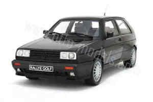 【送料無料】模型車 モデルカー スポーツカー オットーモデルフォルクスワーゲンゴルフラリーグラファイトメタリックottomodels ot056 volkswagen rallye golf g60 graphitmetallic