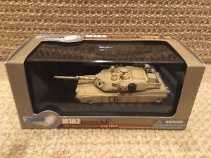 【送料無料】模型車 モデルカー スポーツカー ドラゴンエイブラムスイdragon armor 172 m1a2 abrams, 4th infantry div, iraq 2003, 60016