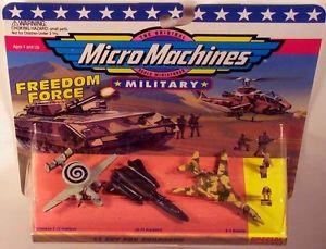 【送料無料】模型車 モデルカー スポーツカー マイクロマシン#スカイフォックスmilitary micro machines 1995 3 sky fox squadron e2c hawkeye sr71, b1 moc