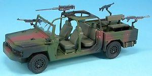 【送料無料】模型車 モデルカー スポーツカー マスターファイターmaster fighter mf48526vr 148 acmat defense altv neu
