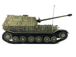【送料無料】模型車 モデルカー スポーツカー ドイツタンクダイカスト132 diecast unimax forces of valor wwii german army elefant tank destroyer