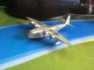 【送料無料】模型車 モデルカー スポーツカー ニューカレドニアdinky 60r empire flying boat  ga dhm caledonia