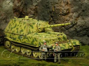 【送料無料】模型車 モデルカー スポーツカー ドラゴンデラックスドイツエレファントタンクdragon armor 135  deluxe wwii german elefant tank