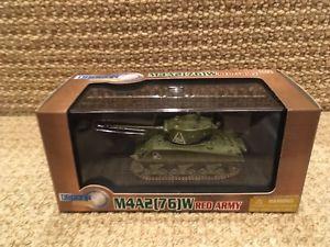 【送料無料】模型車 モデルカー スポーツカー ドラゴンメートルシャーマンベルリンdragon armor 172 m4a276w red army sherman, berlin 1945, 60360