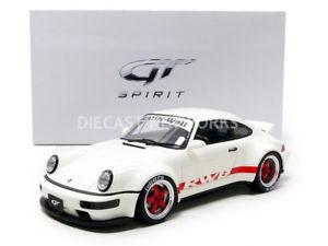 【送料無料】模型車 モデルカー スポーツカー ポルシェソフトウェアライセンスダックテール
