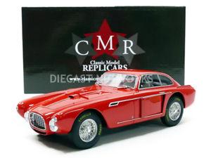【送料無料】模型車 モデルカー スポーツカー フェラーリメキシコcmr 118 ferrari 340 mexico prova 1952 cmr069