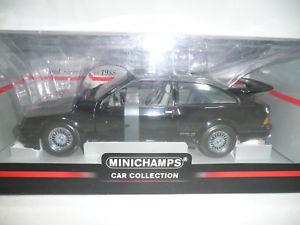 【送料無料】模型車 モデルカー スポーツカー レーシングフォードシエラford sierra 118 autoart racing 80028 very rare