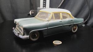【送料無料】模型車 モデルカー スポーツカー ヴェルサイユjouet ancien simca versailles gege
