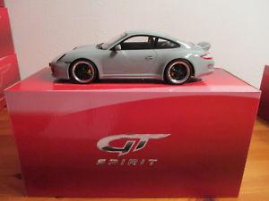 【送料無料】模型車 モデルカー スポーツカー グアテマラポルシェスポーツクラシック go 118 gt spirit porsche 911 sport classic neu ovp