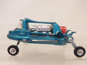 【送料無料】模型車 モデルカー スポーツカー ジョーmes59729dinky toys 102 joes car sehr guter zustand,beleuchtung ohne funktion,