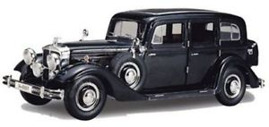 【送料無料】模型車 モデルカー スポーツカー ブラック