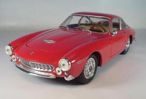 【送料無料】模型車 モデルカー スポーツカー ホットホイールフェラーリhot wheels 118 ferrari 250 gt berlinetta lusso rot 2916