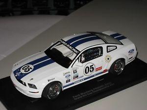 【送料無料】模型車 モデルカー スポーツカー フォードムスタンググランドカップford mustang fr500c 2005 grandam cup cgampionship 118 autoart neu amp; ovp 80510